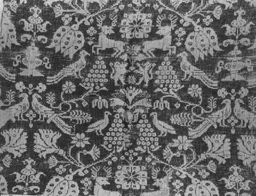18th century Textiles-Woven. William Morris Textiles and Wallpaper