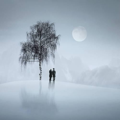 Photoart by German amateur photographer Christine Ellger