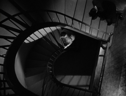 The Spiral Staircase (2000), a television film remake of the 1946 film