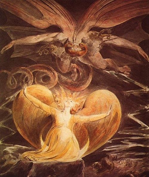 william blakes the marriage of heaven I first read william blake in high school when i was about sixteen years old: songs of innocence and songs of experiencei liked those, but i started really liking blake when i chose to do my eleventh.