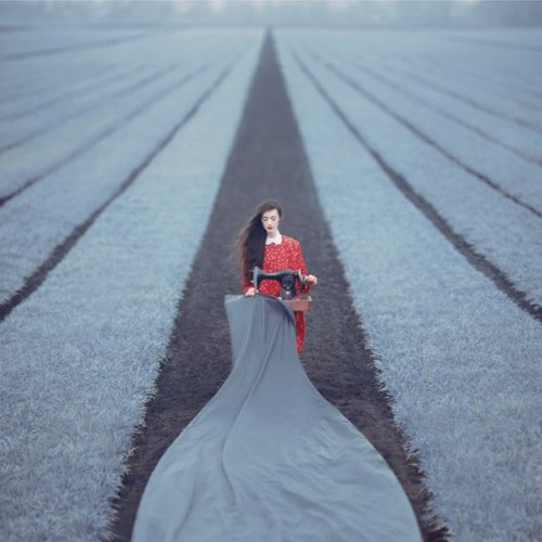 Ukrainian photographer Oleg Oprisco