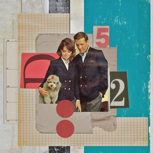 Pet friendly. Digital collages by Robert Alan