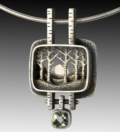Suzanne Williams jewelry