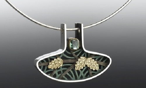 Jewelry Suzanne Williams