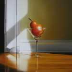 Hyperrealistic painting by Michael Zigmond
