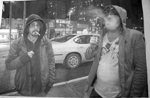 Hyperrealistic pencil drawings by Paul Cadden, Scottish artist