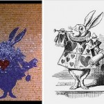 – Herald, read the accusation! – Said the King. White Rabbit blew the pipe three times …