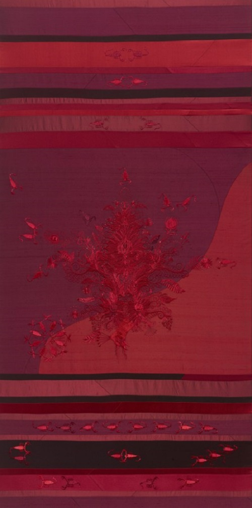 Amulet (Red Akrep), 2011