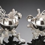Sculptor jeweler Jasmine Thomas-Girvan