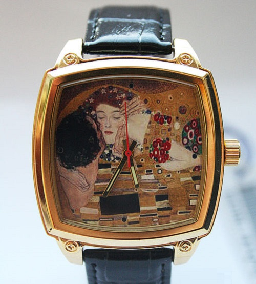 Designer's watches handmade by JK