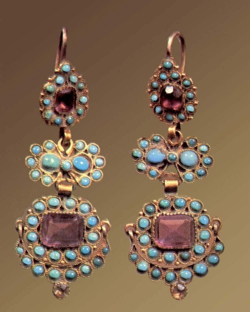 Islamic East Jewelled Arts
