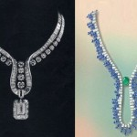 jewelry sketches