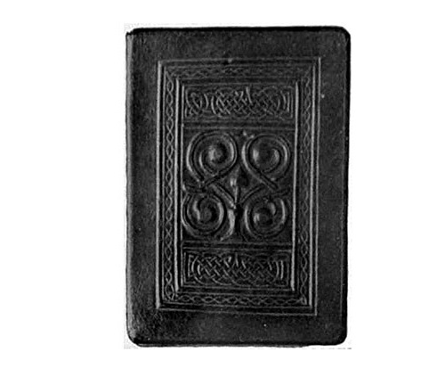 2014 Ten Most Expensive Books. Gospel of St. Cuthbert. Cost $ 15.1 million. Purchase year 2011