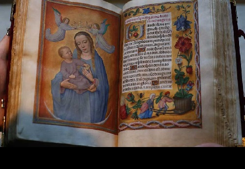 Ten Most Expensive Books. Rothschild's Book of Hours. Cost $ 13.9 million. Purchase year 2014