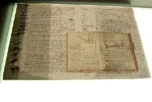 Ten Most Expensive Books. 'Leicester Code', Leonardo da Vinci. Cost $ 49.4 million