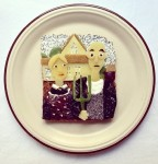 Art Toast Project by Ida Skivenes
