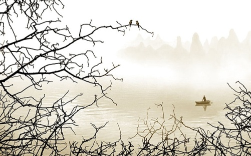 "Inspirational photography by Fan Ho, from the series ""Memories of Shanghai"""