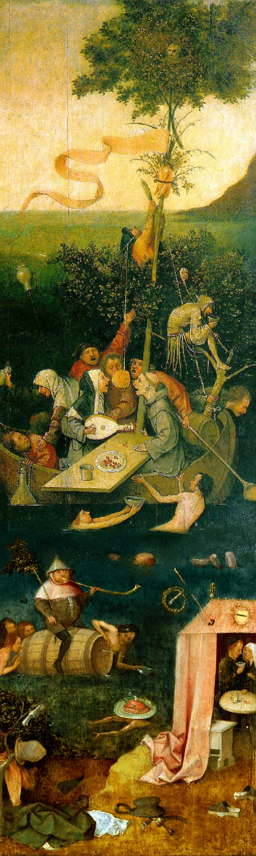 Hieronymus bosch ship of fools symbolism art kaleidoscope hieronymus bosch ship of fools symbolism biocorpaavc Image collections