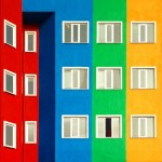 Colors of Istanbul. Photographer Yener Torun