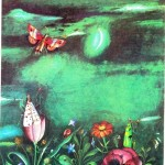 Flowers and insects, 1982