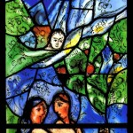 Biblical story of Adam and Eve