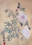 Chinese wisdom in painting