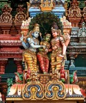 Exquisite Meenakshi Amman Temple