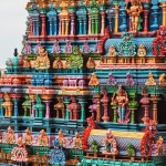Amazing details of Tamizhan architecture