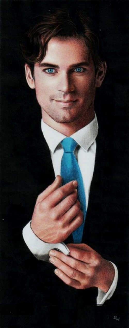 character study neal caffrey