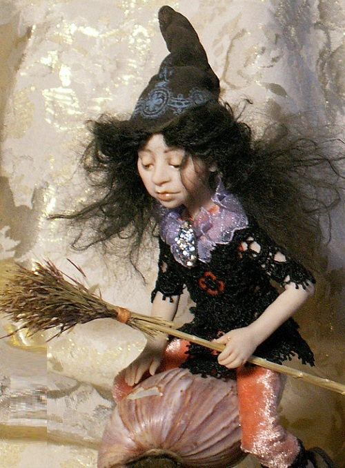 'Little Witch'