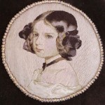 Portrait of Princess