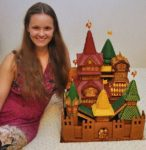 Gingerbread Terem Fairytale