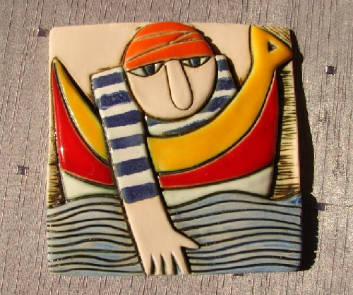 Makedonska Ceramic Art