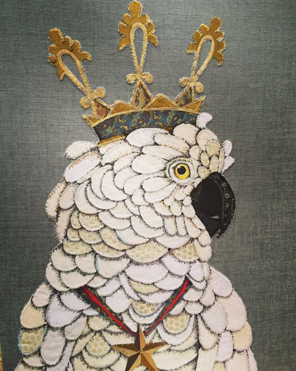 Royal owl