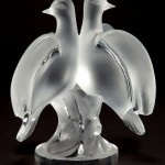 Rene Lalique Art Deco glass design