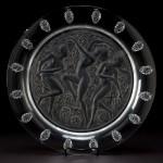 Rene Lalique Art Deco glass design