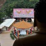Ten Thousand Buddha Garden