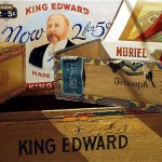 King Edward. Hyperrealistic Oil Paintings by American artist Steve Mills
