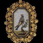 Italian micro mosaic jewelry