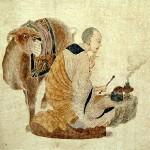Chinese painter Yehang Lianxi