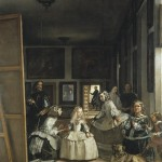 Las Meninas reality and illusion