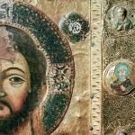 Georgian cloisonne enamel Minankari