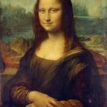 Mona Lisa medical diagnosis