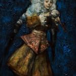 Medieval look