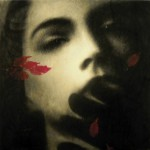 Italian painter Omar Galliani