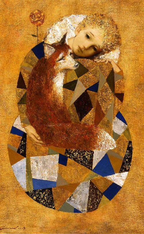 Renaissance Paintings By Pavel Pokidyshev Art Kaleidoscope
