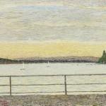 Italian painter Giovanni Segantini