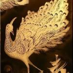 Japanese paper artist Akira Nagaya