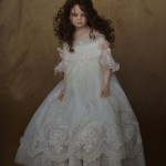 Tom Francirek and Andre Oliveira Art dolls