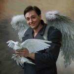 Photo artist Elena Martyniuk